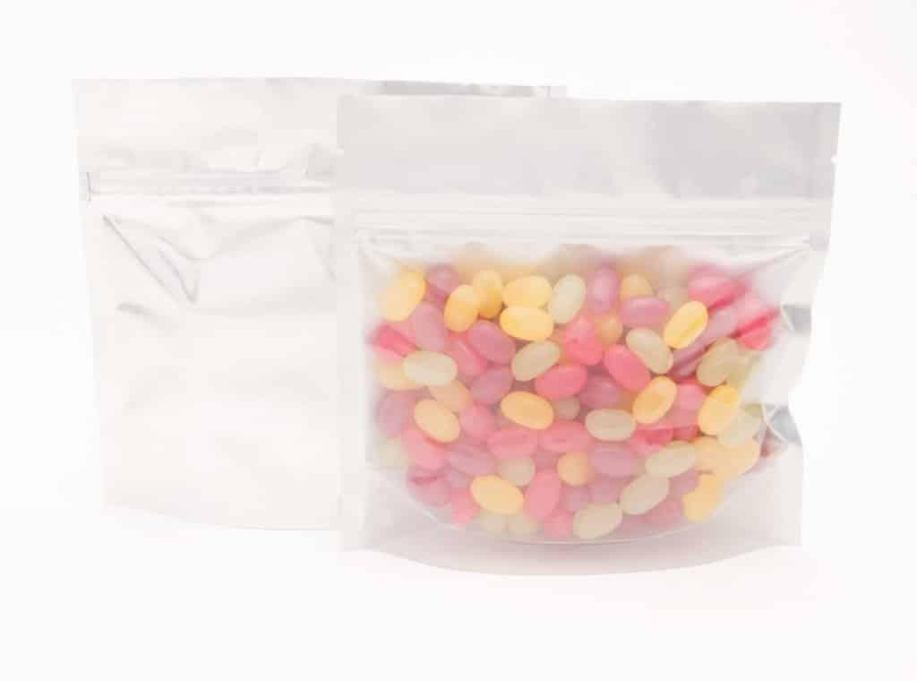 square bag image