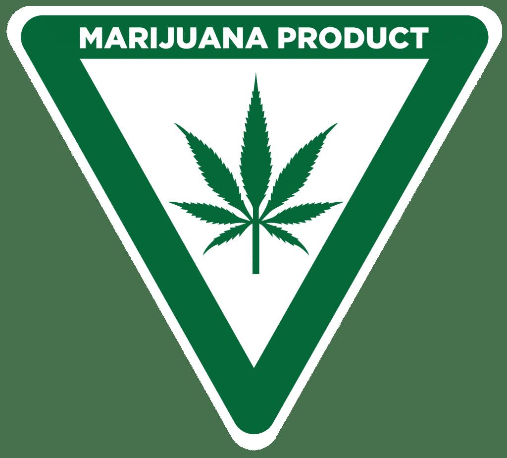 recreational-cannabis logo for Michigan