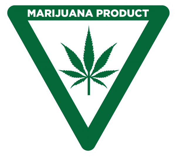 recreational-cannabis logo for Michigan
