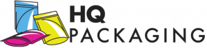 HQ Packaging Logo
