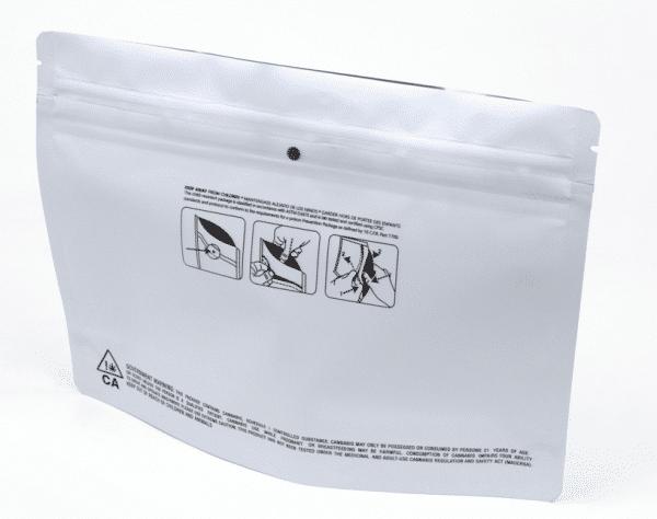 dispensary exit bag